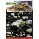 Sd.Kfz.171 Panther D Premium Edition 1:35 Nowość - Dragon!.