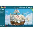 Santa Maria Columbus Ship, 5405 Revell - Nowy !
