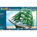 Alexander von Humboldt, 5400 Revell - Nowy !