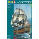 H.M.S. Victory , 5408 Revell - Nowy !