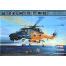German Navy Westland Lynx  MK.88    Hobby Boss 87239.