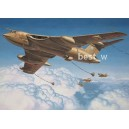 Handley Page VICTOR K Mk 2, Revell - Nowość !